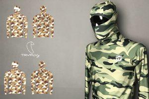 Hoodie Military PG & PPG