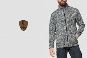 TryFly Fleece Jacket 270g