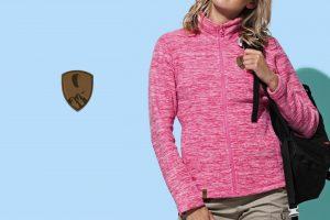 TryFly Fleece Jacket 310g Ladys
