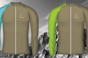 Speedarm Mont Blanc