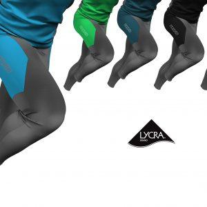 Hike & Fly Leggings Active Lycra®