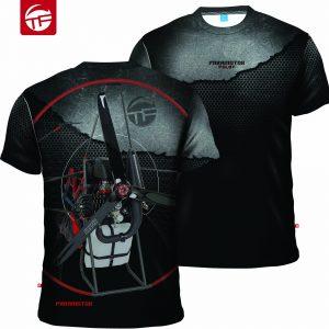 T-Shirt Paramotor 2 COOLMAX®