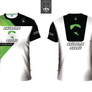 T-Shirt 4 Wojtek COOLMAX® – PG&PPG