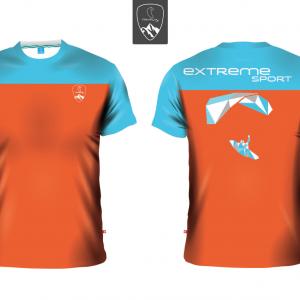 T-Shirt 4 Wojtek COOLMAX® — PG&PPG