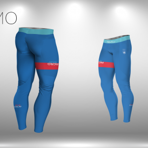 Leggings Let's Fly Acro Thermo Active Lycra®