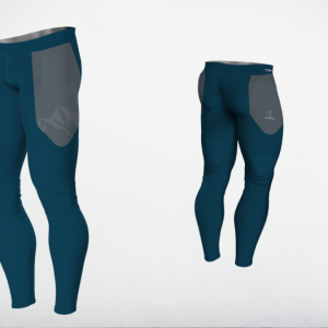 Leggings Navy Lycra®