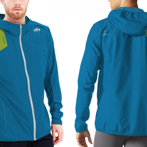 Active Hike&Fly Jacket SIZE L