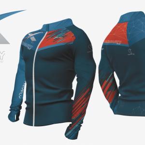 Speedarm GraVity Team Lycra®