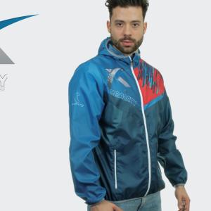 UltraLight Wind Jacket – GraVity Team