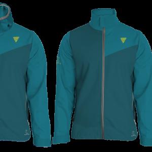 Softshell Jacket VELCRO with HOOD SIZE XL